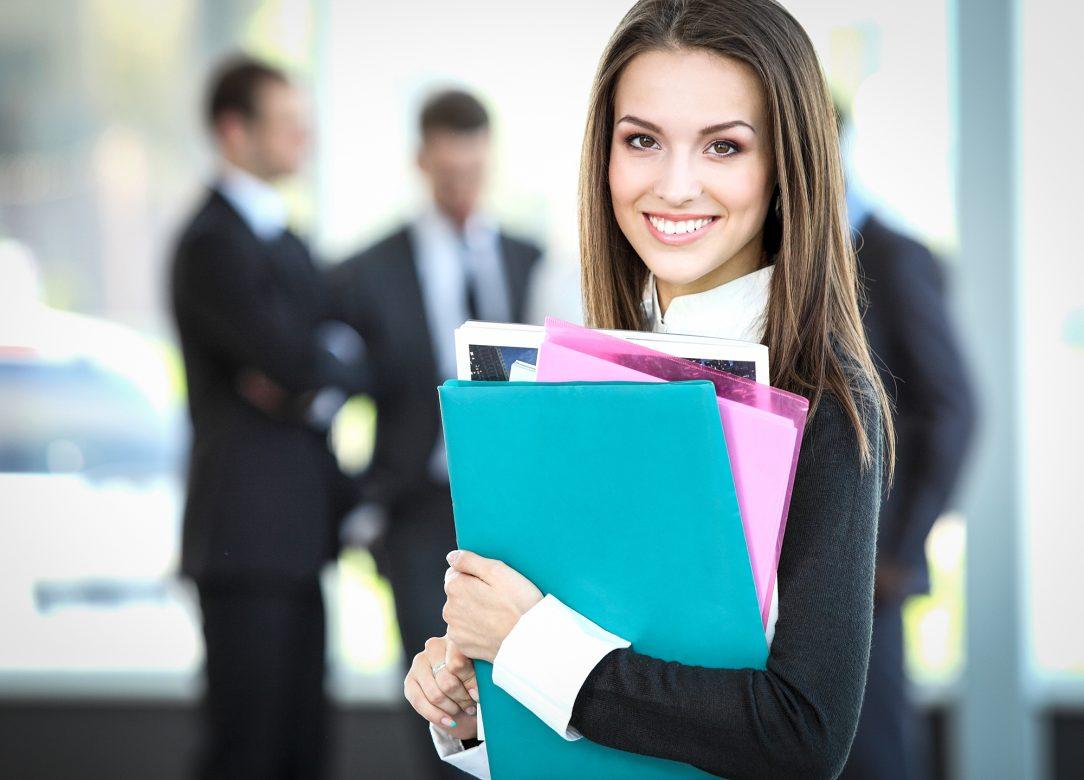 Numa entrevista de emprego, como me comportar?