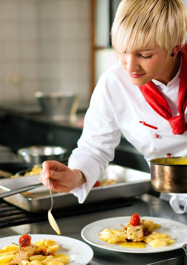 Gastronomia conquista pelo estômago e prepara pratos para os clientes