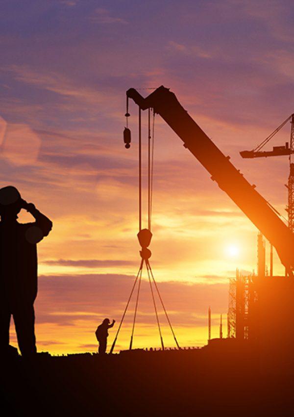 Engenharia Civil: construindo o futuro