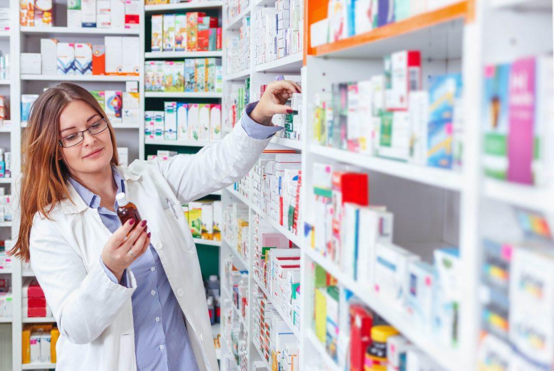 Farmácia-Carreira