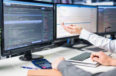 Faculdade de Informática forma profissionais para o mercado