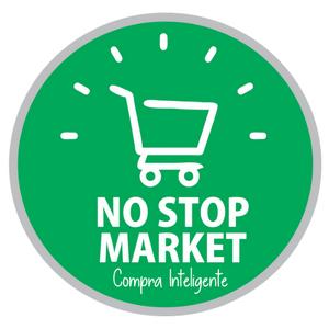 No Stop Market