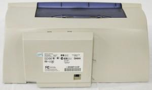 Deskjet 640c impressora driver