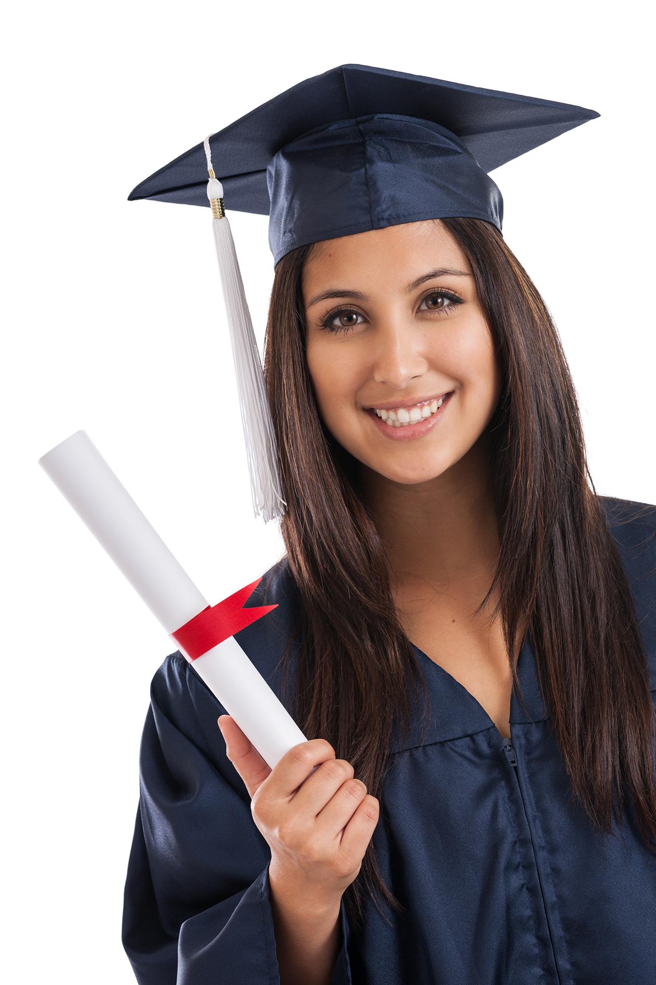 O tão sonhado diploma