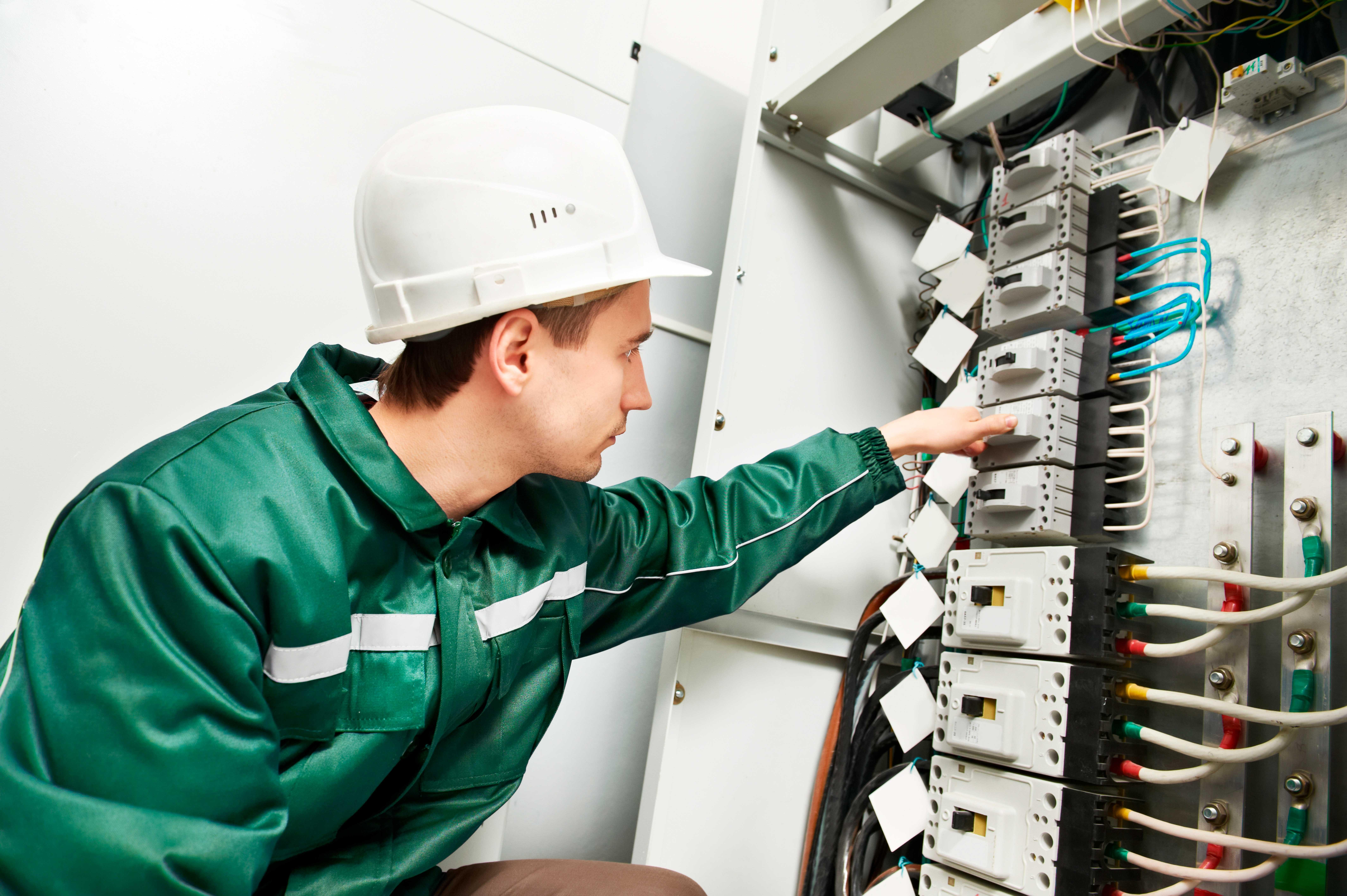 Sustentabilidade em alta na engenharia elétrica