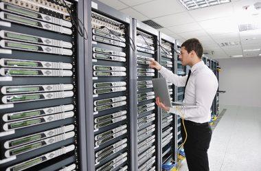 Curso de Redes de Computadores: faltam profissionais no setor