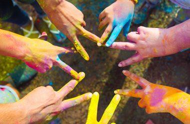 Artes Visuais: a faculdade que colore a educação