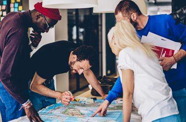 Faculdade de Geografia: o que faz o geógrafo?
