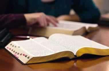 Curso de Teologia traz conhecimentos amplos