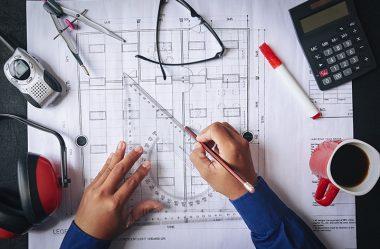 Qual a diferença entre Arquitetura e Engenharia Civil?