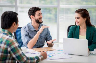 Administração é peça-chave no mundo dos negócios