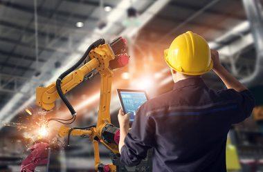 Engenharia na Indústria 4.0