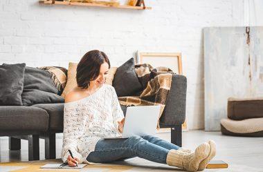 Estudar em casa: 8 motivos para fazer EAD